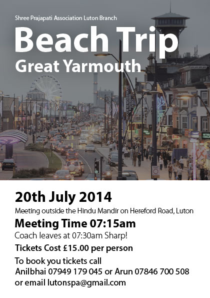Beach-Trip-Great-Yarmouth-Flyer-2014